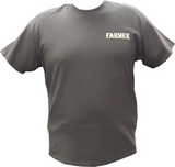 BJ's Western Store Exclusive Farmer Graphic Tee