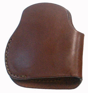 Harness Leather Holster  GCOV-172