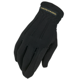 Heritage Power Grip Riding Gloves - HG300