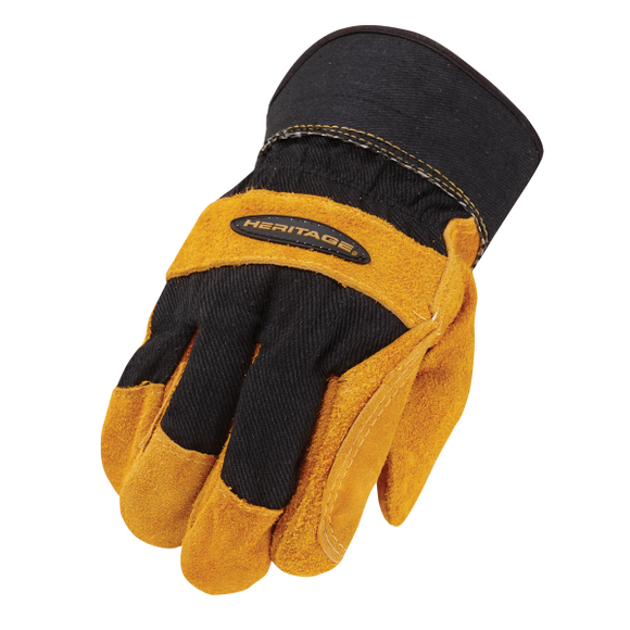 Heritage Fence Work Gloves - HG322