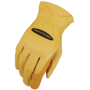 Heritage Ranch Work Gloves - HG323