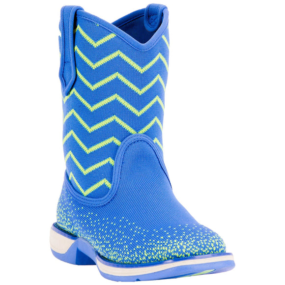 Laredo Ziggy Washable Kids Boot - LC2407
