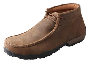 Twisted X Waterproof Driving Mocs - MDMW001