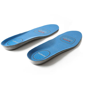 Twisted X CellSole Round Toe Footbed/Insole - MFOOTBEDCCELL