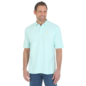 Wrangler George Strait Performance Polo - MGSK36G
