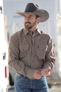 Cinch Modern Fit Shirt - MTW1312020