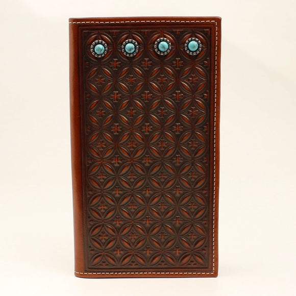 Nacona Rodeo Wallet - N500000008