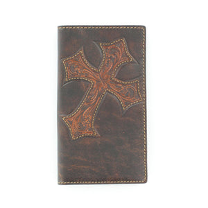 Nacona Leather Rodeo Wallet - N5487044