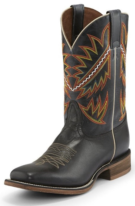 Nacona Deputy Black Boot - NB5542