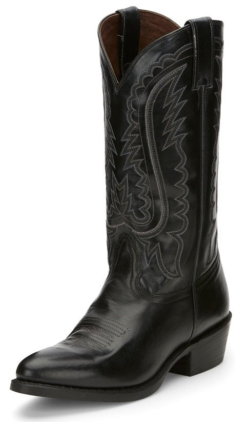 Nacona Jackpot Black Boot - NB5550