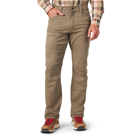 Wrangler Outdoor Reinforced Utility Pant - NS857MR