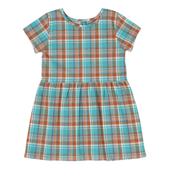Wrangler Western Baby Dress - PQ5118M
