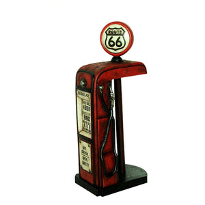 Montana West Route 66 Paper Towel Holder - RSM1903