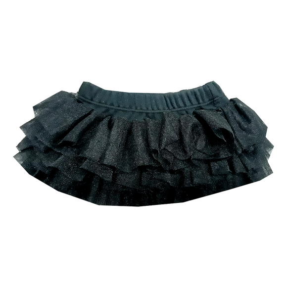 Sara Kety Black Infant Tutu