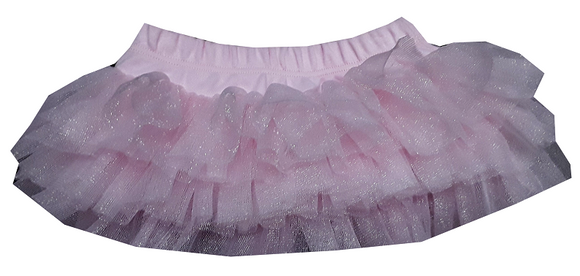 Sara Kety Light Pink Tutu