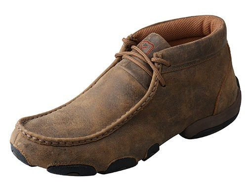 Twisted X Original Chukka Driving Mocs - WDM0001