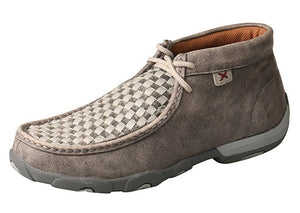 Twisted X Chukka Driving Mocs - WDM0108