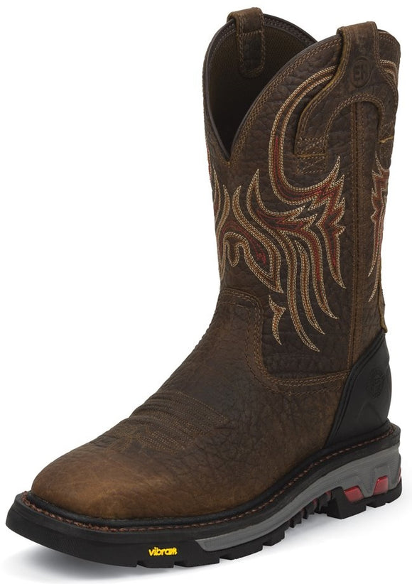 Justin Commander-X5 Boot - WK2110