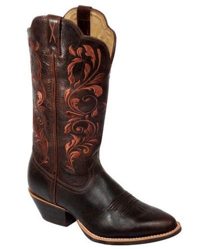 Twisted X Western Boots - WWT0032