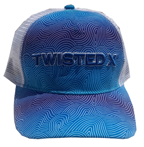 Twisted X Cap  XC-149