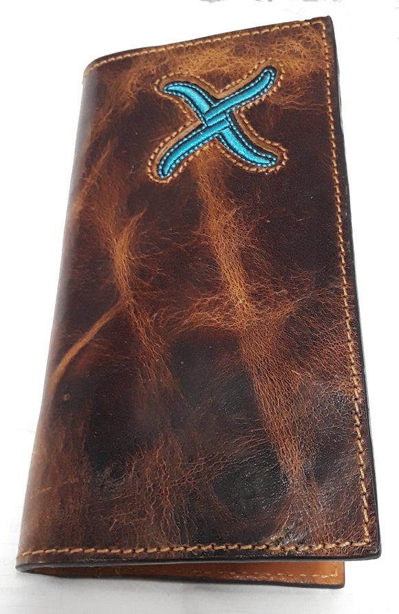 Twisted X Rodeo Wallet     XH-79