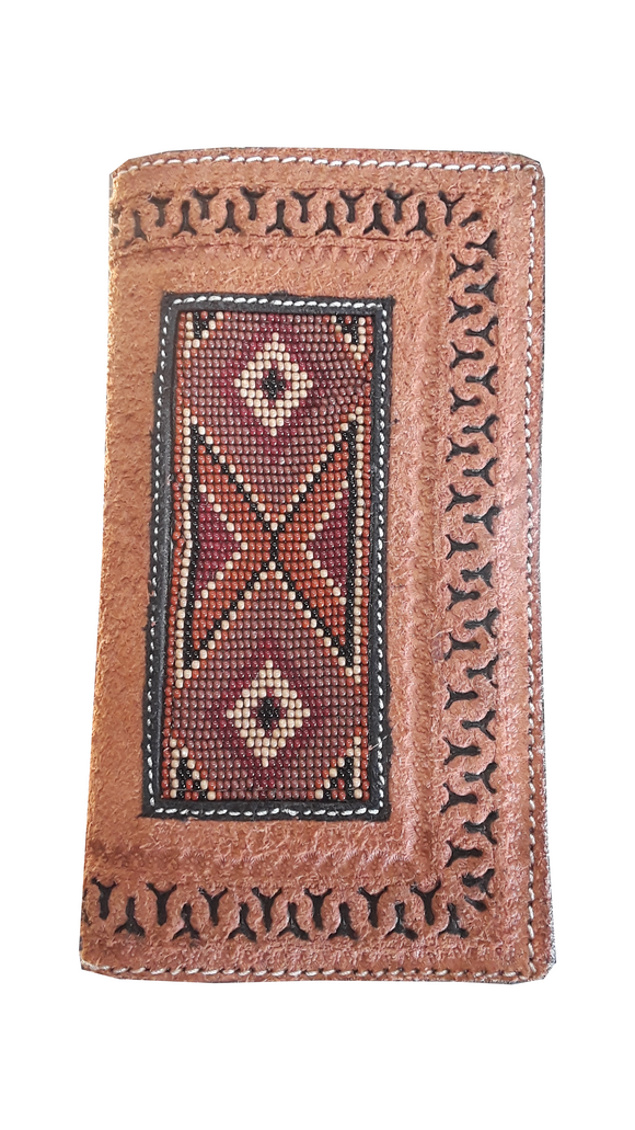 Twisted X Rodeo Wallet       XIH-22
