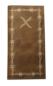 Twisted X Rodeo Wallet XRC-14