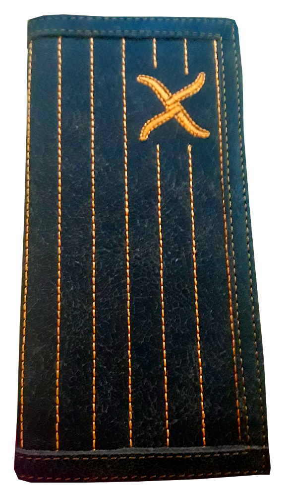 Twisted X Rodeo Wallet XRC-20