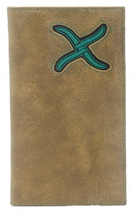 Twisted X Rodeo Wallet XRC-27