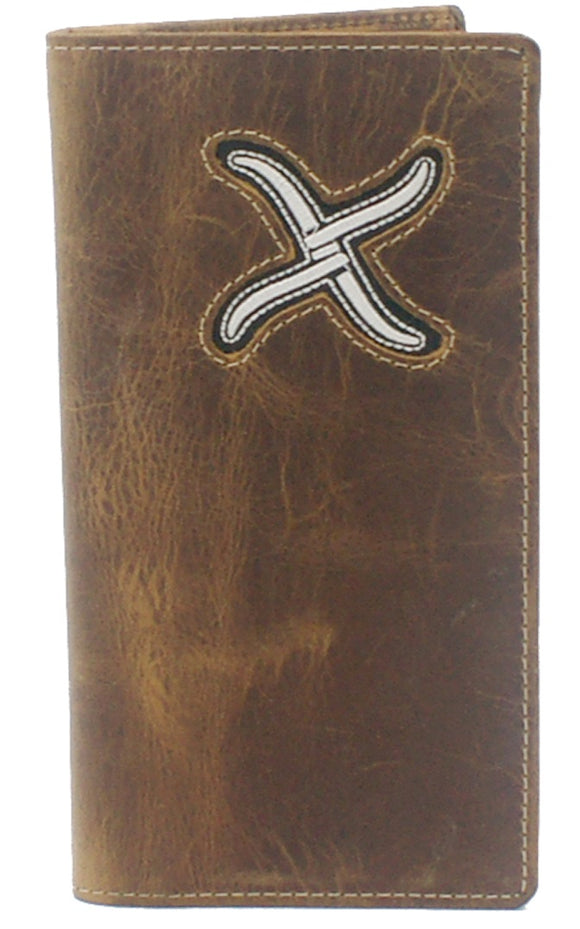 Twisted X Rodeo Wallet   XRC-29