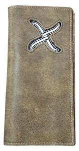Twisted X Rodeo Wallet     XRC-4