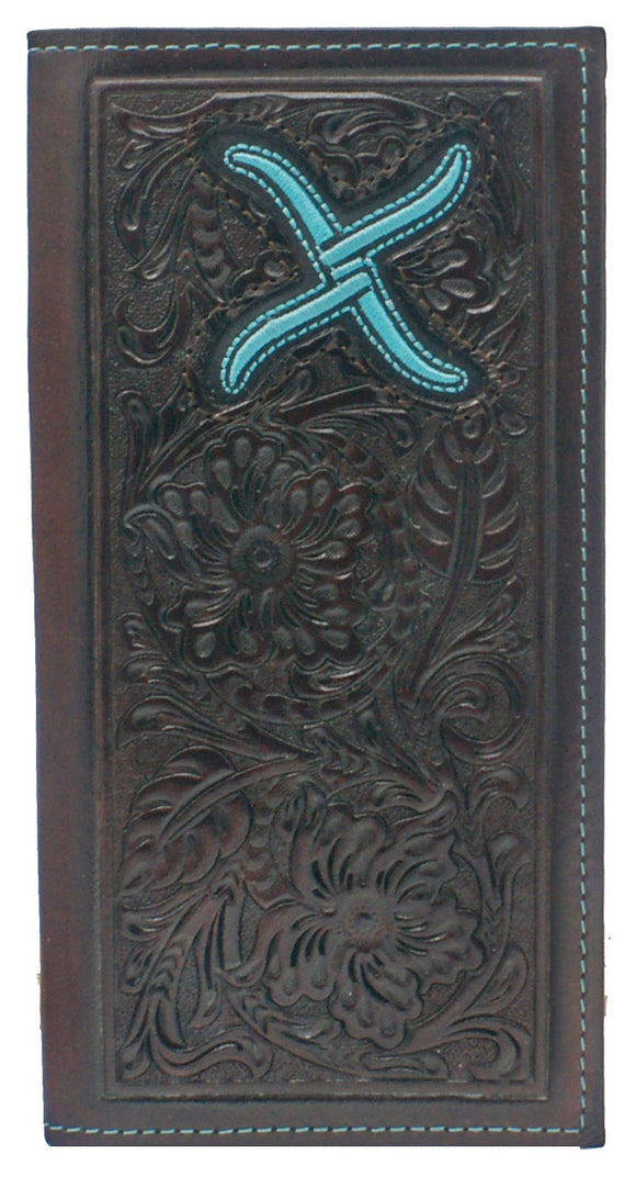 Twisted X Rodeo Wallet      XRC-1001