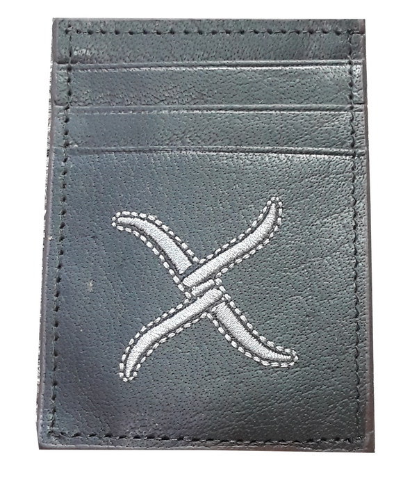 Twisted X Money Clip - XRFP-2
