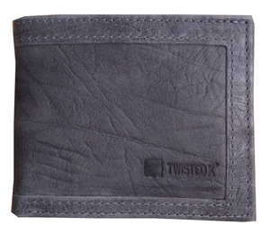Twisted X BiFold Wallet  XWW-23