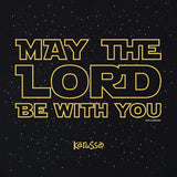 Kerusso May The Lord Kids Graphic Tee - KDZ1686