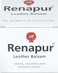 Renapur Leather Balsam - 930122