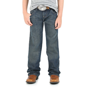 Wrangler Retro Boot Cut Jeans - JRT20NS