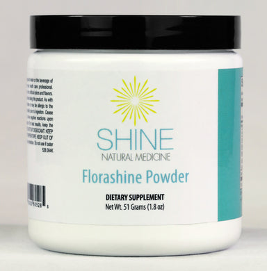 Florashine Powder