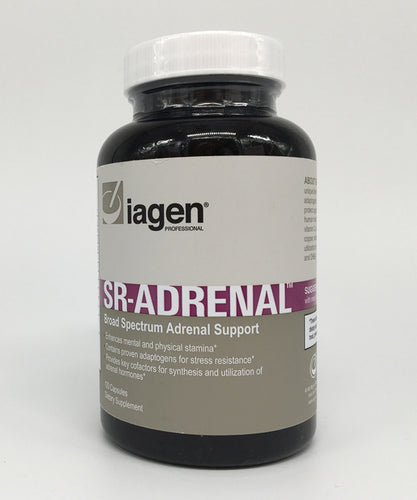 SR-Adrenal by iagen Biologics