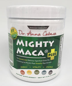 Mighty Maca Plus by Dr. Anna Cabeca