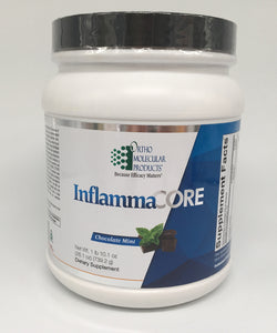 InflammaCORE, Chocolate Mint by Ortho Molecular Products