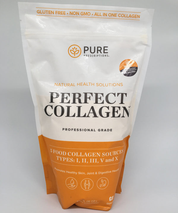 Perfect Collagen by Pure Prescriptions