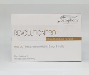 RevolutionPro by Symphony Natural Health