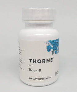 Biotin-8 by Thorne
