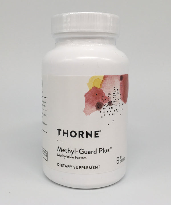 Methyl Guard Plus by Thorne