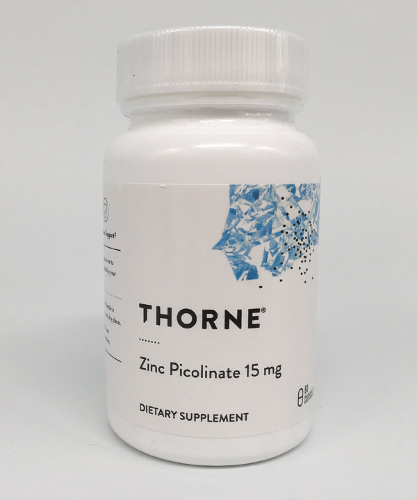 Zinc Picolinate by Thorne
