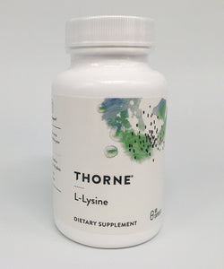 L-Lysine by Thorne