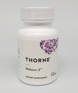 Melaton 3 by Thorne