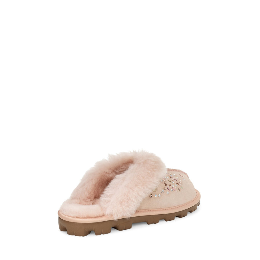 Women's UGG® Coquette Galaxy Slipper in Quartz
