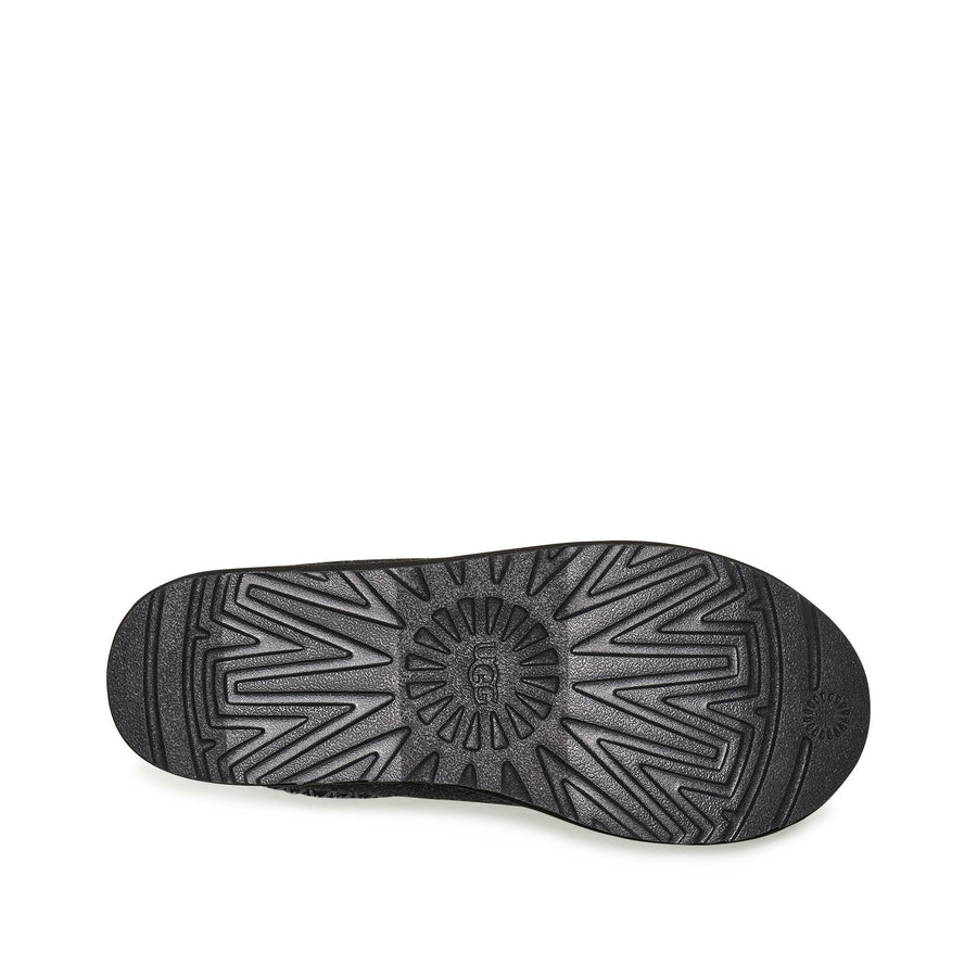 Men's UGG® Tasman Wool Slipper in Black TNL